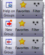 Tab Group Icons